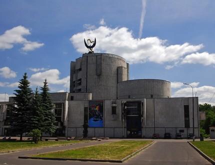 Детский музыкальный театр имени Наталии Сац / Natalya Sats Musical Theater