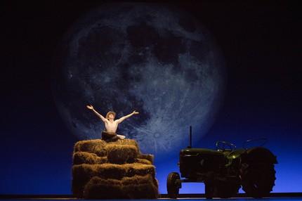 «Анна Каренина», мировая премьера балета Джона Ноймайера