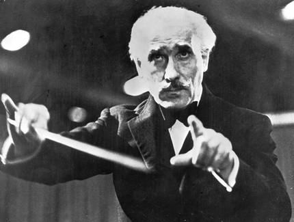 Артуро Тосканини (Arturo Toscanini)