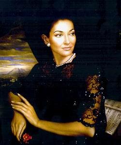 Мария Каллас (Callas)