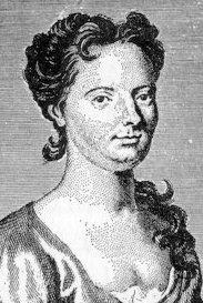 ФРАНЧЕСКА КУЦЦОНИ-САНДОНИ (1700–1770)